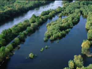 Start der Öffentlichkeitsbeteiligung für Nationalen Gewässerbewirtschaftungsplan