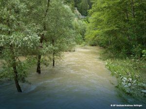 Was ist der Hochwasserrisikomanagementplan 2021 und wie kann sich die Öffentlichkeit beteiligen?