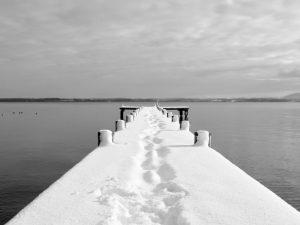 Eisschwimmen – Der Kick für den Kreislauf