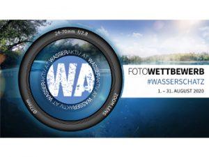 Der große Wasseraktiv Fotowettbewerb 2020