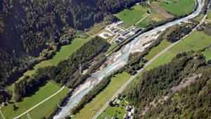 LIFE IP IRIS – Integrated River Solutions in Austria