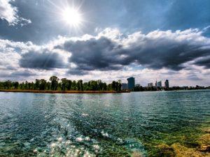 Internationale Wasserwirtschaft: Nachbarschaftliche Zusammenarbeit zum Schutz der Flüsse