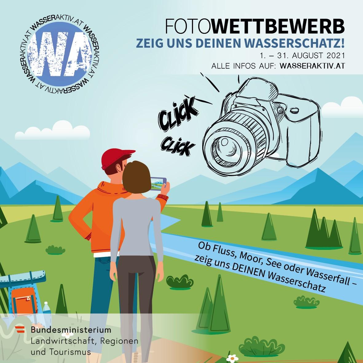 Sujet Fotowettbewerb 2021