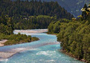 Von aktiv bis ganz entspannt – die schönsten Orte am Wasser in Österreich Teil 1
