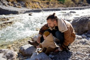 Mehr (Er)-Leben an unseren Flüssen